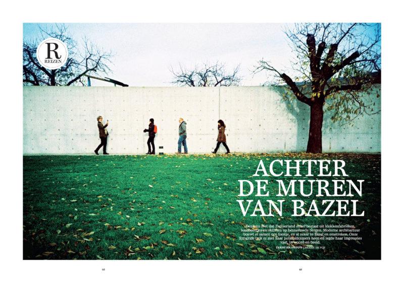 12 dSMagazine Basel cover
