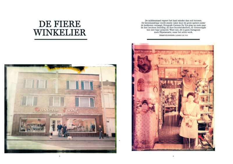 12 dSMagazine DEFIEREWINKELIER cover