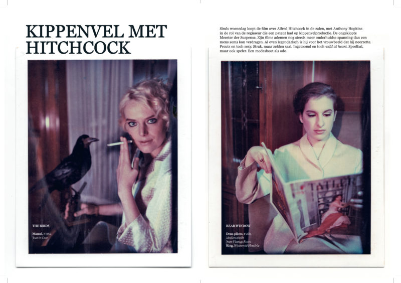 13 dSMagazine Hitchcock cover