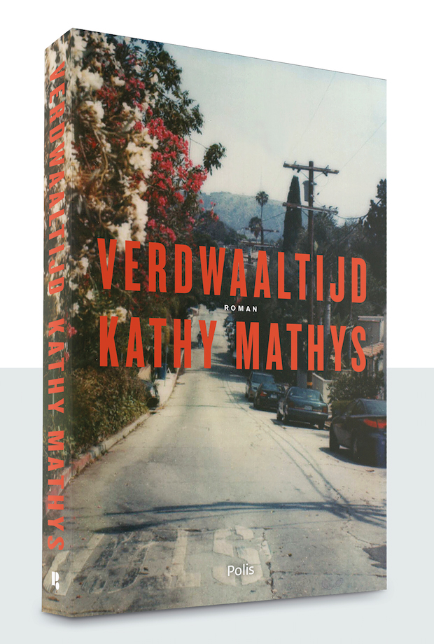 Verdwaaltijd by Kathy Mathys