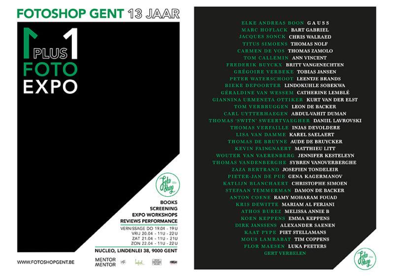 18 poster expoNucleoFotoshop