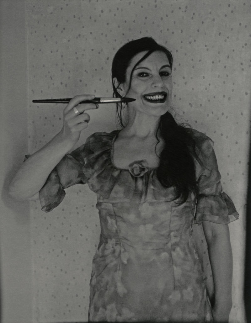 Gerda Dendooven