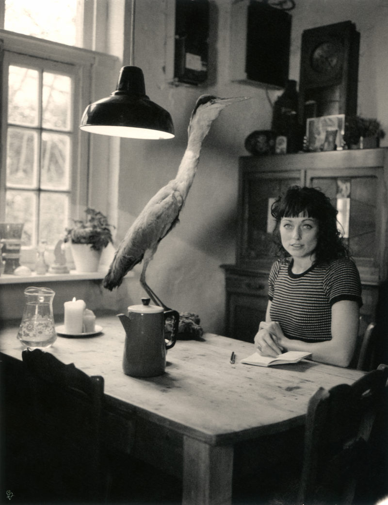 Lara Taveirne