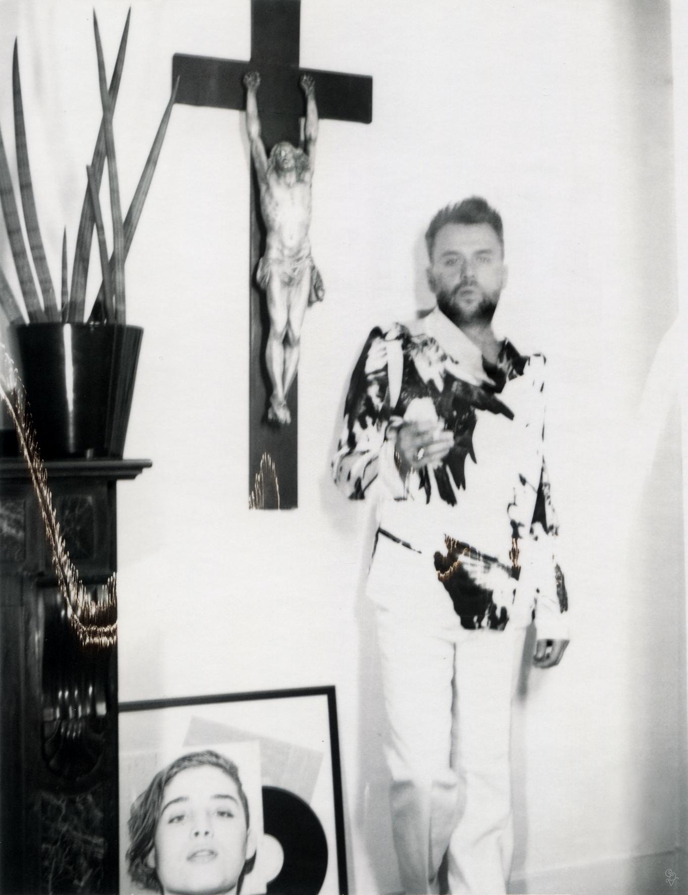 Gregory Frateur