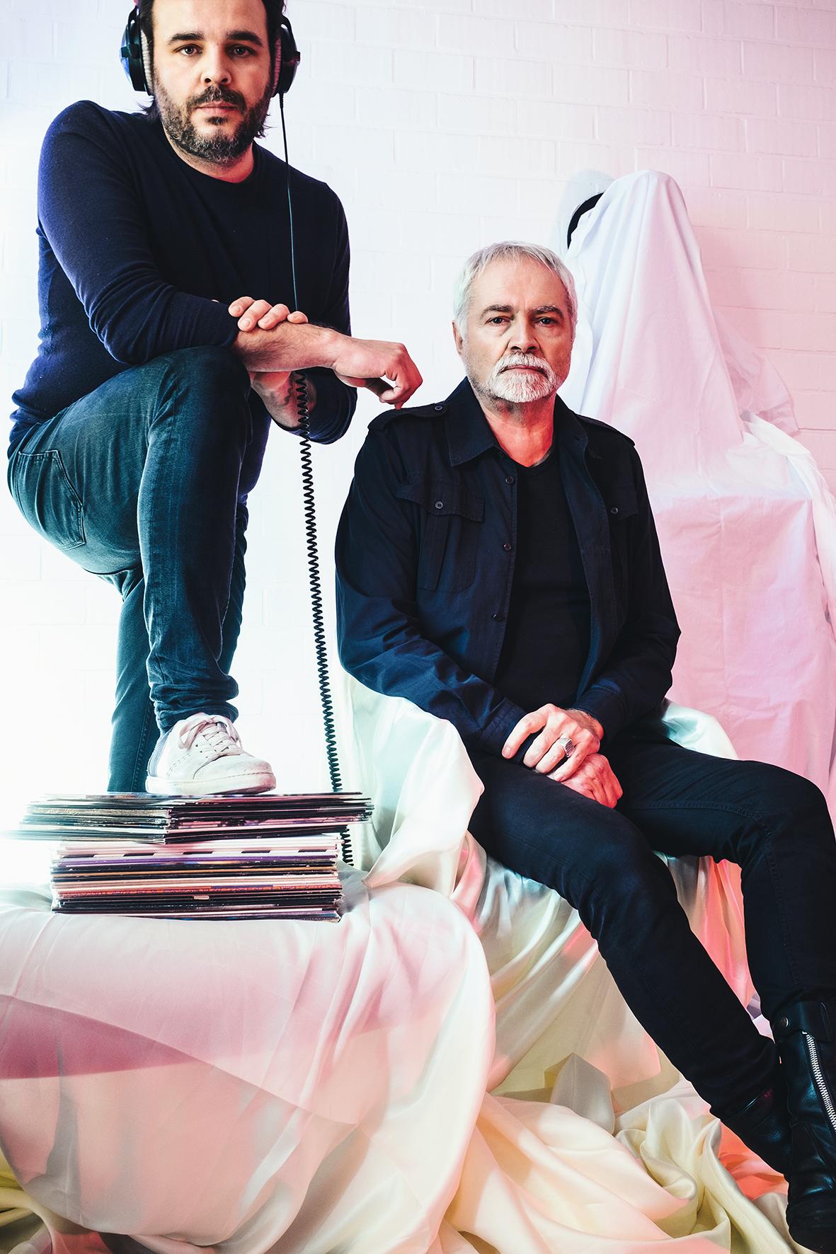 Luc & Eppo Janssen