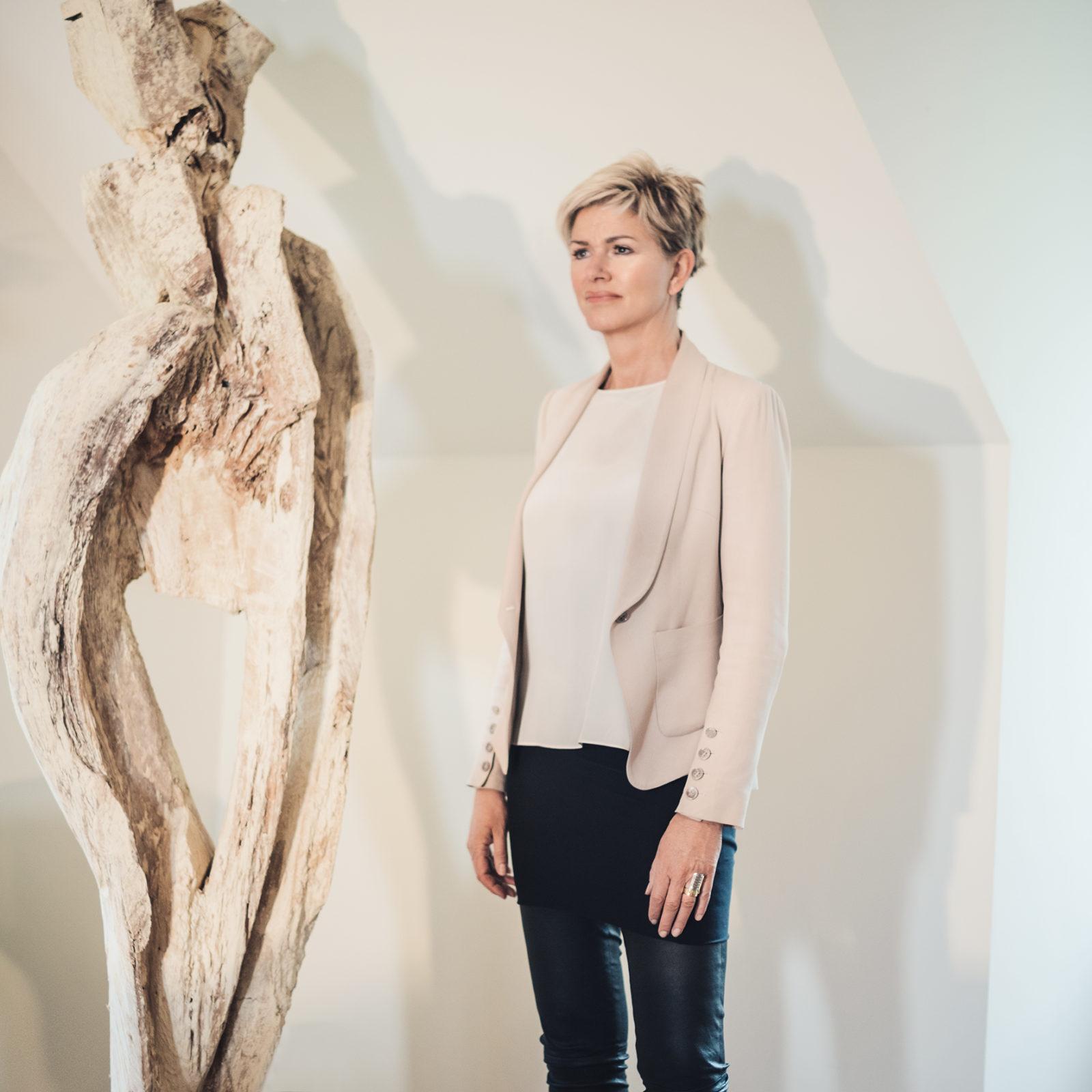 Christine Mussche