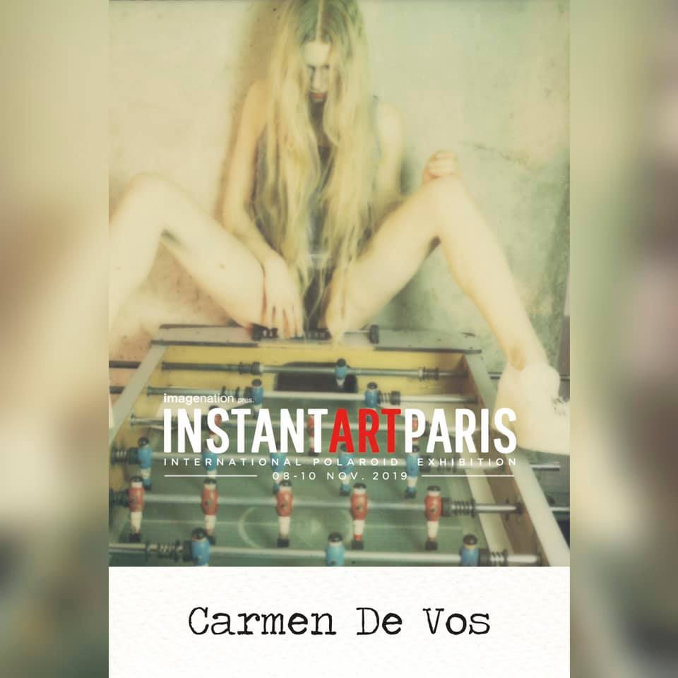 Instant Art - Paris