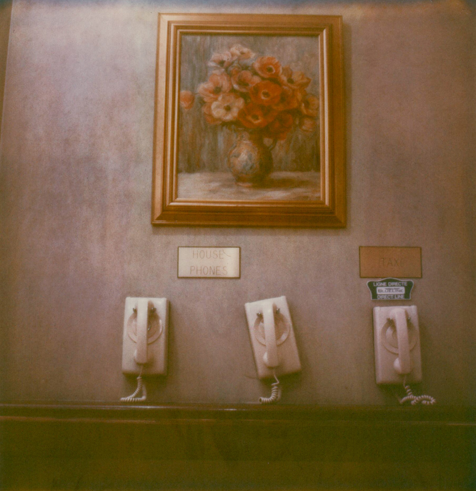 House Phones - Brunswick USA