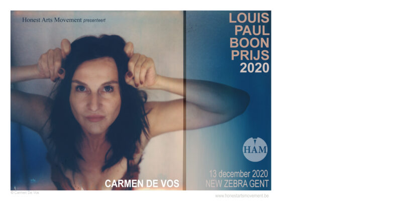 Louis Paul Boon-Prijs 2020