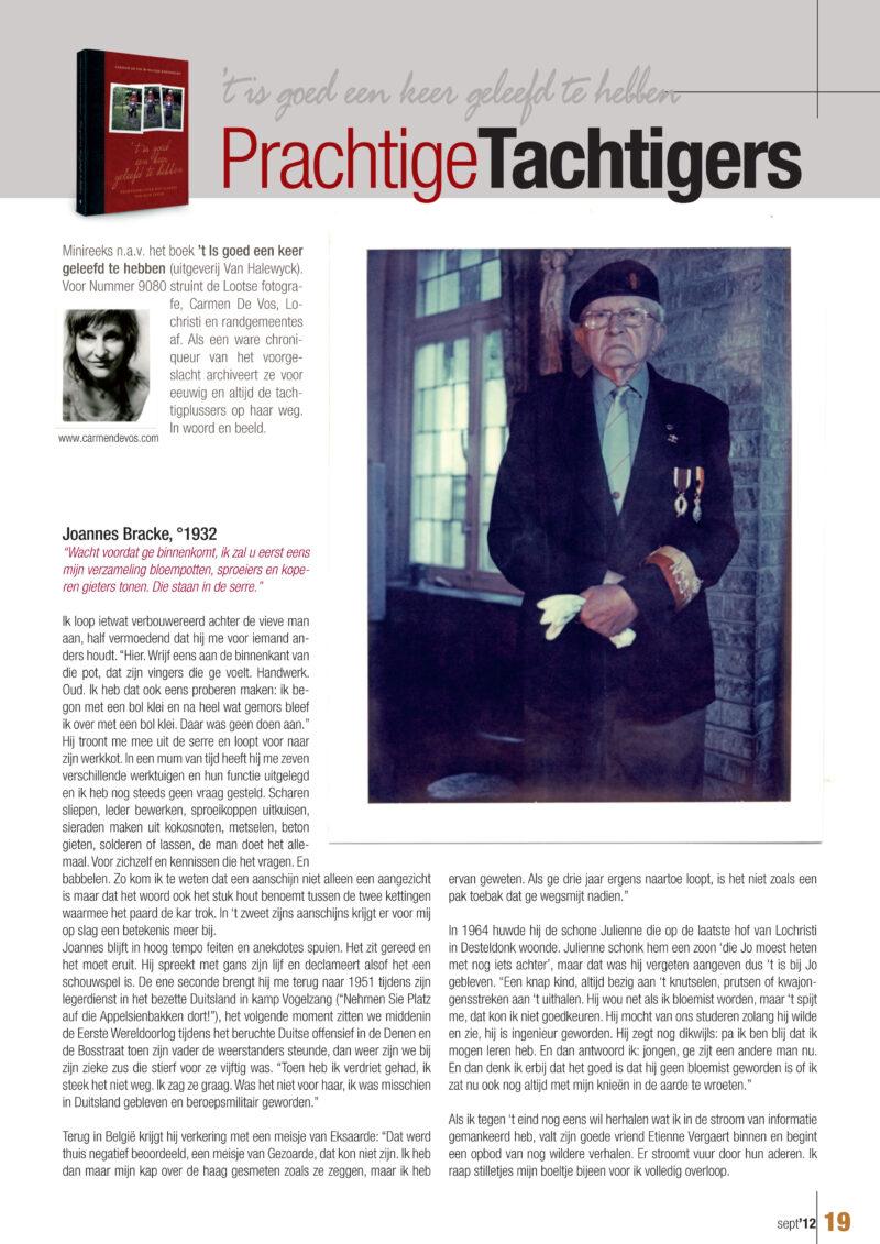 44 sept2012 Joannes Bracke