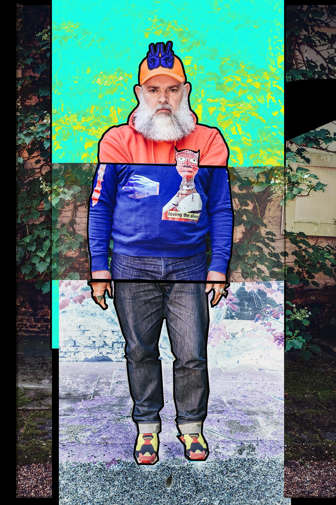 zzinstaCDV 125 DMM WalterVanBeirendonck collage
