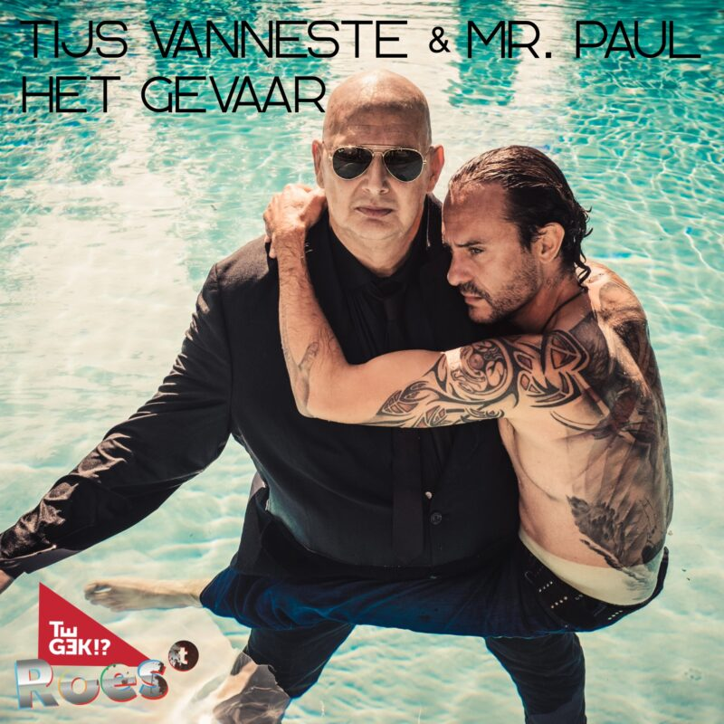 Tijs Vanneste & Monsieur Paul