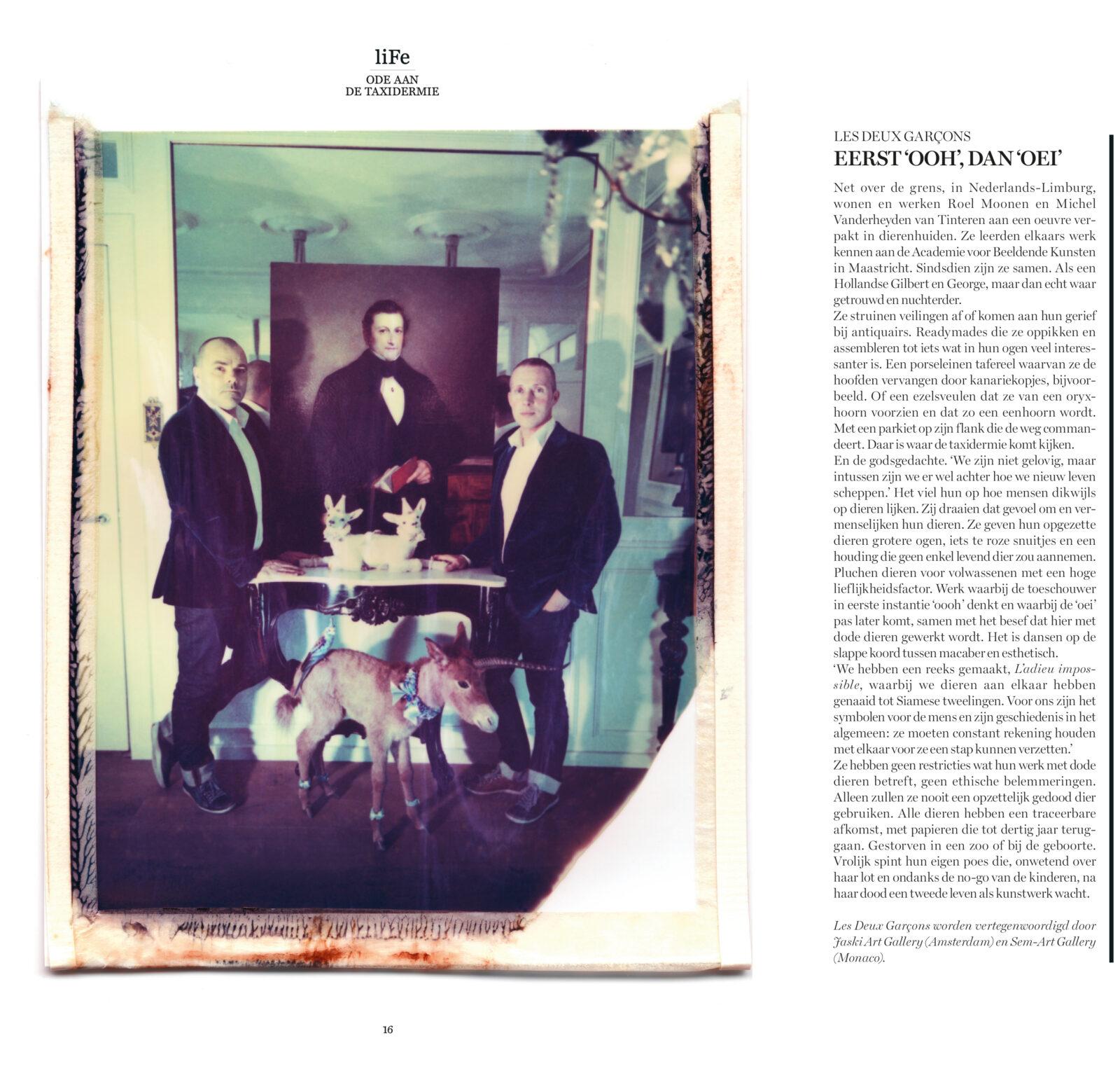 instaCDV 13 dSMagazine LesDeuxGarcons